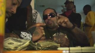 Lil Flip (Feat. Scoopastar) - Posted In Da Trap