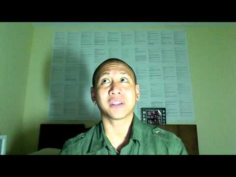 Filipino Mythical Creatures Tutorial by Mikey Bustos
