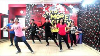 getlinkyoutube.com-shaam shandaar choreography by manwar bisht@delhi dancing