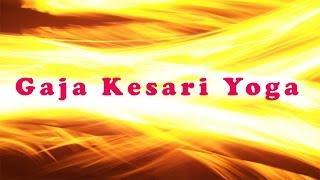 getlinkyoutube.com-Gaja Kesari Yoga :The Truth