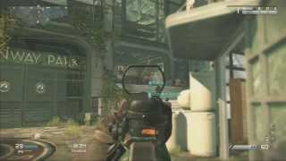 CoD: Ghosts War Game Cranked
