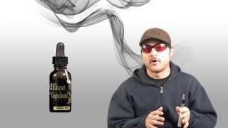 getlinkyoutube.com-Best E Juice: Velvet Cloud, NicQuid, Mountain Oak, Evo, Alice in Vapeland