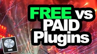 Can You Tell the Difference? Free vs Paid Plugins