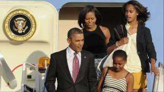 getlinkyoutube.com-Obama Family Set to Leave the White House