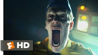 Legion (4/10) Movie CLIP - The Ice Cream Man (2010) HD width=