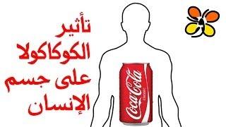 getlinkyoutube.com-تأثير الكوكاكولا على جسم الإنسان How Coca Cola affects your body