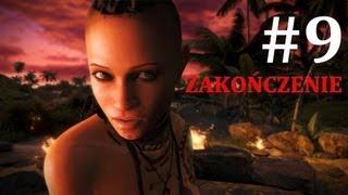 getlinkyoutube.com-Zagrajmy w Far Cry 3 - DWA ZAKOŃCZENIA GRY, Zabicie i uratowanie przyjaciół HD