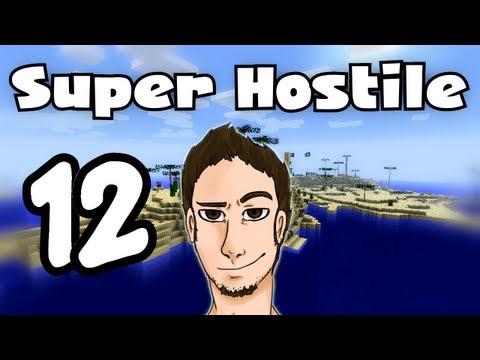 Super Hostile - Sunburn Islands Ep. 12 - Deepwater Skyline
