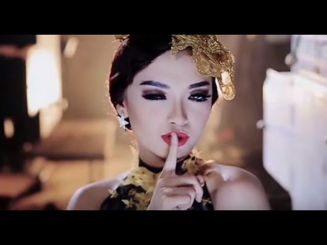 HEY MAS BRO - ZASKIA GOTIK karaoke dangdut ( tanpa vokal ) cover #adisZG