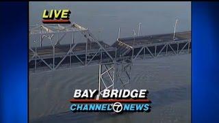 getlinkyoutube.com-1989 San Francisco Earthquake - First Minutes (KGO TV)