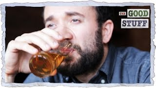 getlinkyoutube.com-How to Taste Beer Like an Expert