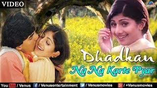 getlinkyoutube.com-Na Na Karte Pyar Full Video Song | Dhadkan | Akshay Kumar & Shilpa Shetty | Udit Narayan & Alka