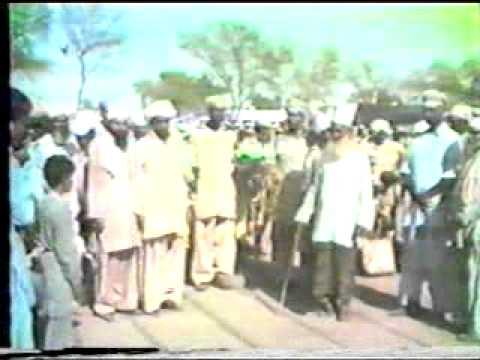 SUFI MUHAMMAD NAQEEB-ULLAH-SHAH [1981]