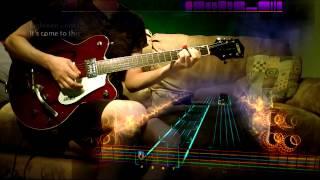 """getlinkyoutube.com-Rocksmith 2014 - DLC - Guitar - Rise Against """"Make It Stop (September's Children)"""""""