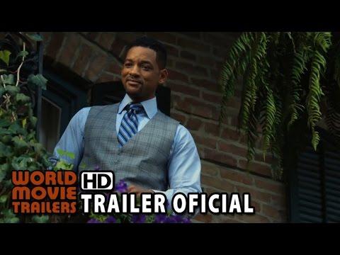 Golpe Duplo Trailer Oficial #1 Legendado (2015) - Rodrigo Santoro HD