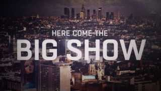 Ice Cube - The Big Show