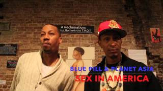 Blue Pill and Planet Asia speaks on