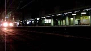 getlinkyoutube.com-寝台特急 あさかぜ 京都駅通過