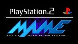 getlinkyoutube.com-Como criar um CD de MAME para PS2