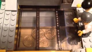 getlinkyoutube.com-Lego coin pusher V1