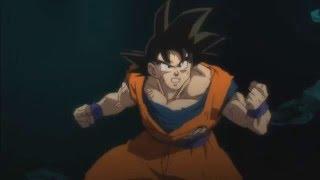 Goku vs Bills - Melhor luta que Dragon Ball teve.