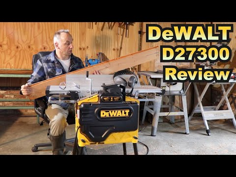 Review of the D27300 Youtube Thumbnail