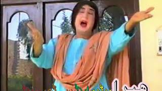 getlinkyoutube.com-Ghobal Da Khuwa Banay Engor - Pashto Comedy Drama Movie Telefilm