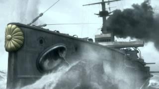 getlinkyoutube.com-坂の上の雲   日本海海戦    Turning Point  Full HD