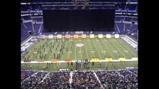 getlinkyoutube.com-Lewis Cass Marching Kings 2015 State show