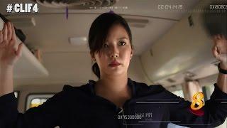 Channel 8: C.L.I.F. 4 《警徽天职 4》 Trailer 2