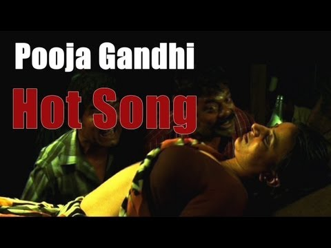 Pooja Gandhi Hot Song. [RED PIX]
