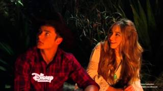 getlinkyoutube.com-Girl Meets World 2x21: Lucas & Maya #5 | Farkle & Riley (Riley: Maya likes you)