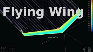 getlinkyoutube.com-Designing and building a flying wing RC model from scratch XFLR5