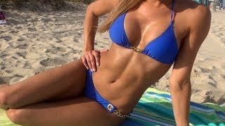 getlinkyoutube.com-Simple Bikini Abs Workout for Sexy Stomach!