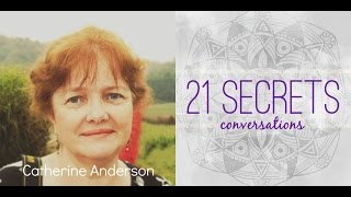 getlinkyoutube.com-21 SECRETS Conversations with Catherine Anderson