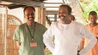 getlinkyoutube.com-கவிப்பேரரசை ஈர்த்த ஈஷா! Poet Vairamuthu Share his experience on Isha