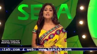 getlinkyoutube.com-Sesa hair oil recently done by Heena Khan