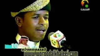 بلال الاغبري (مولاي صلي وسلم)