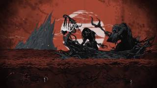 Rotting Christ-Threnody (Official Animated Video)