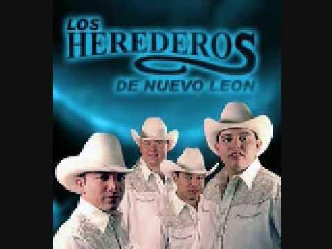 AMOR DESECHABLE - LOS HEREDEROS DE NUEVO LEON