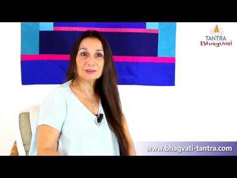 Massage Tantrique : Bhagvati parle du Massage Tantrique