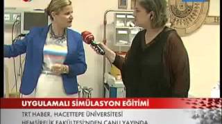 Hacettepe Üniversitesi Hemşirelik Bölümü Tanıtımı