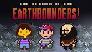 getlinkyoutube.com-Undertale, LISA, and Their Earthbound Connection