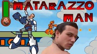 MEGAMACHO OCO - PARTE 2 | MATARAZZOMAN