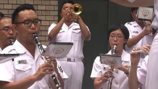 getlinkyoutube.com-海上自衛隊東京音楽隊 ランチタイムコンサート2016 ノーカット版・全編(正規版) JMSDF Tokyo Band No Cut Edition of Luncitime Concert