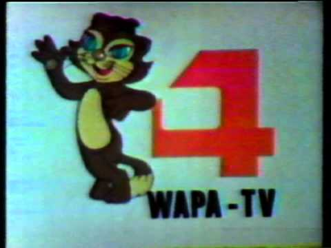 ID WAPA TV, Gato