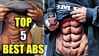 getlinkyoutube.com-TOP 5   Best Midsection ABS