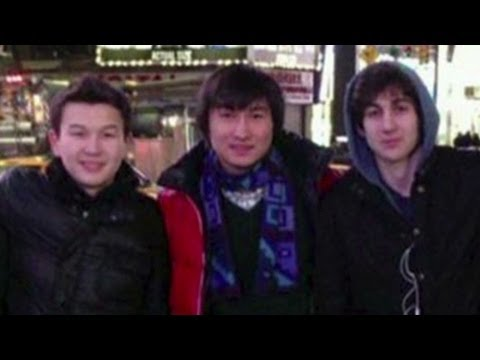 Breakdown of complaint against Boston bombing suspects