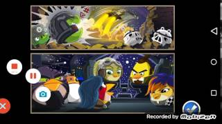 getlinkyoutube.com-Angry Birds Star Wars II - All Cutscenes