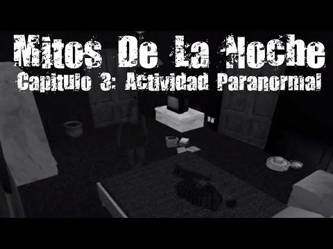GTA San Andreas Loquendo - Mitos de la noche - Actividad Paranormal